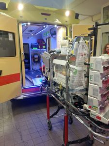 Ambulanza privata Milano: come individuare la migliore