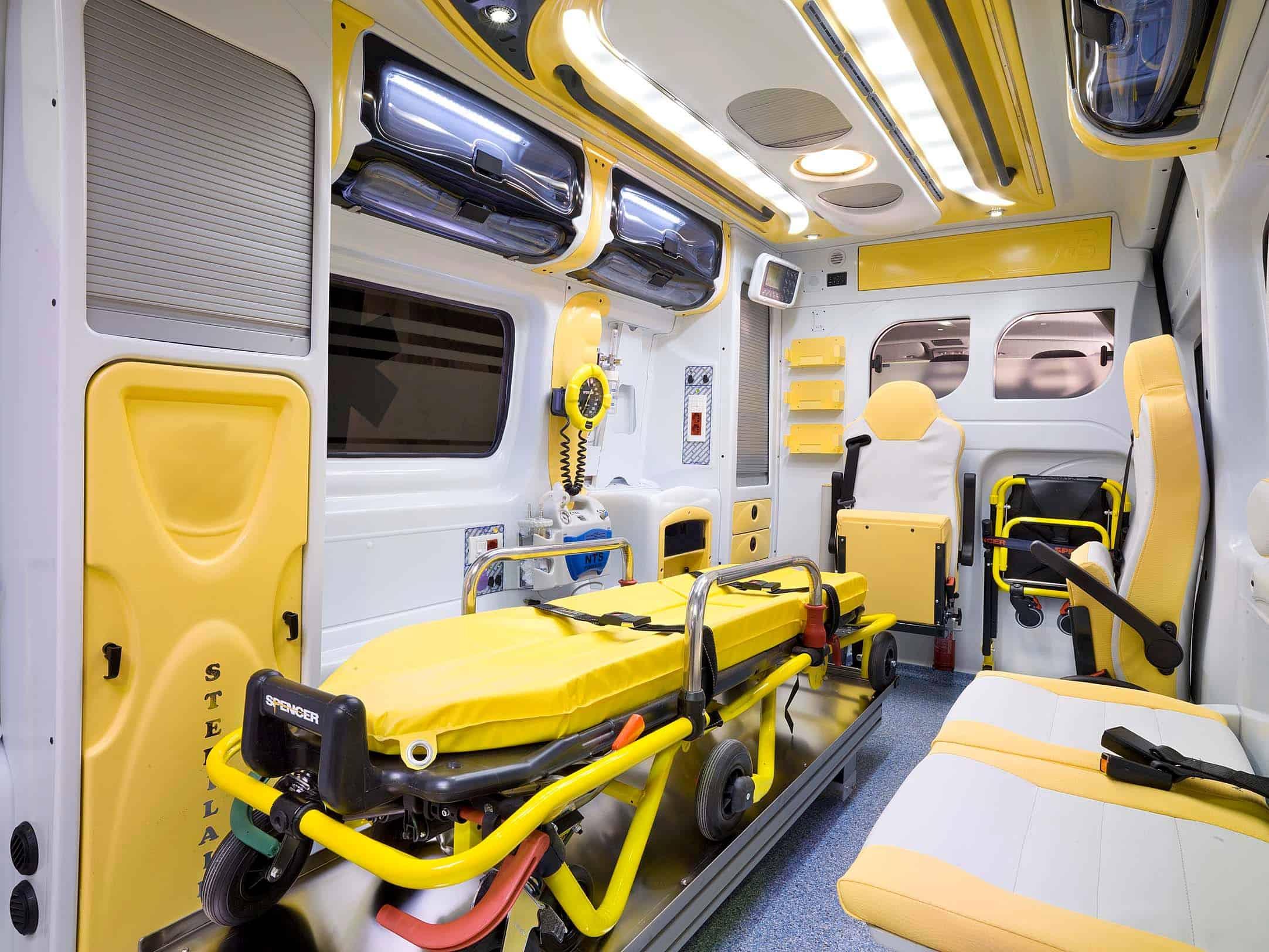 Quanto costa un trasporto in ambulanza a Milano